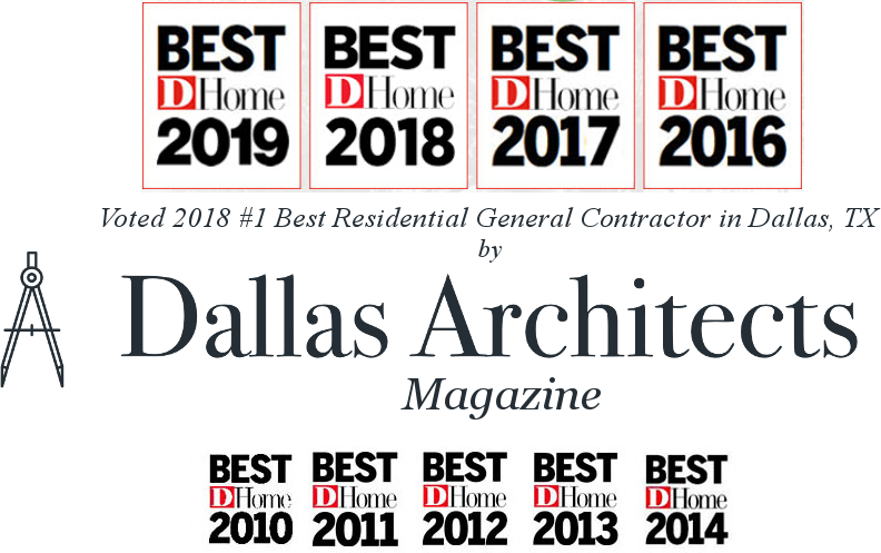 Multiple DHome Best Awards!
